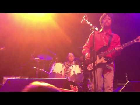 Paisley Underground 12 06 13 The Three O'clock