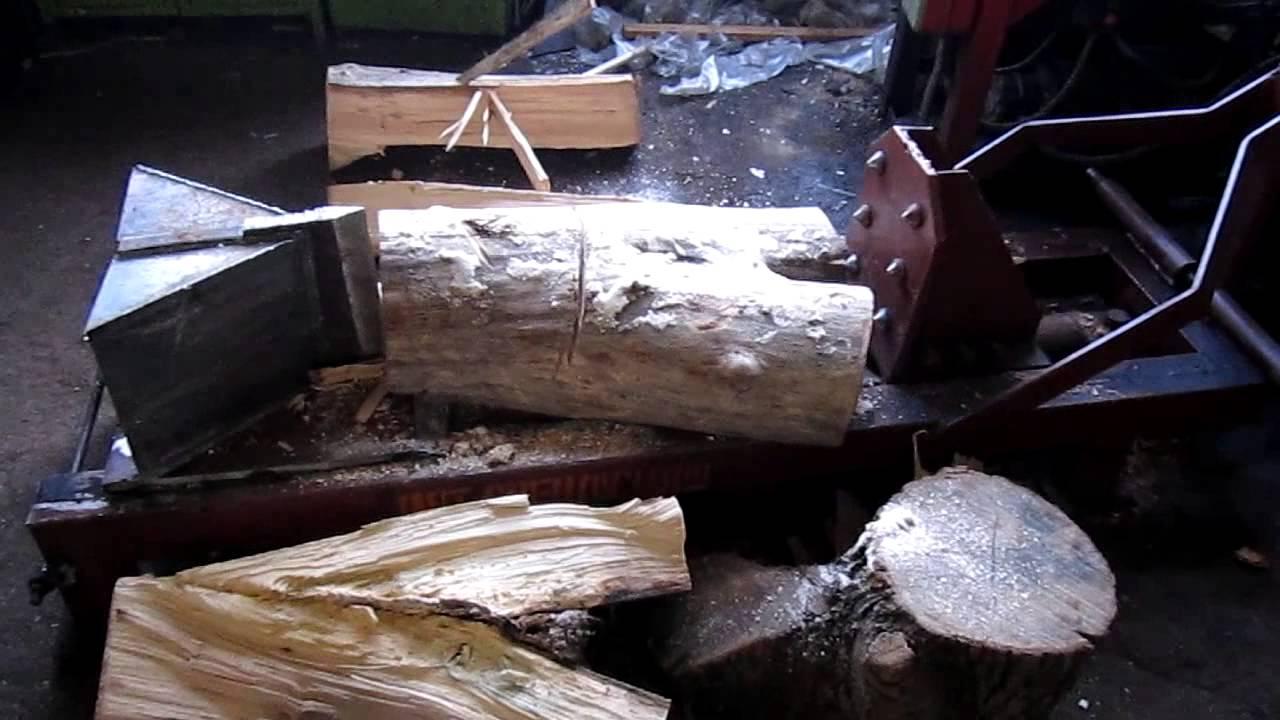 Колун для дров своими руками чертежи видео фото 613