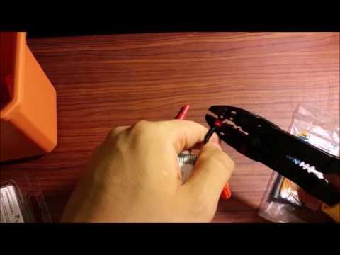 Sky Viper V950 STR using batteries off eBay