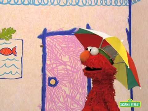 Sesame Street - Weather