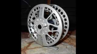 A Review of the Waterworks Lamson Litespeed Reel