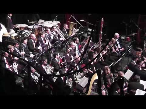 Star Wars - The Flag Parade de John WILLIAMS - Concert du Nouvel An d'Amiens 2016 mp3