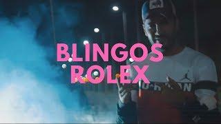 Смотреть клип Blingos - Rolex
