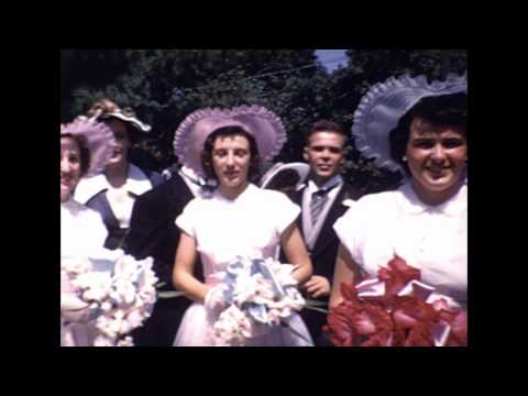 Ring Capelluto Family Home Movies