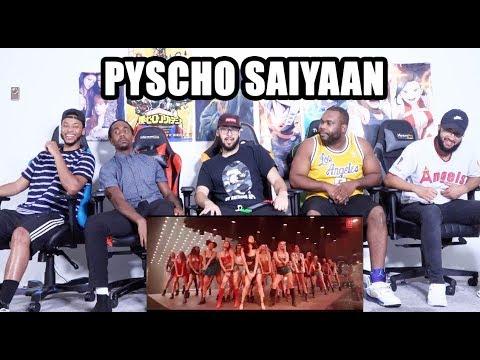 Download Lagu  Psycho Saiyaan | Saaho Reaction/Review Mp3 Free