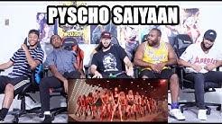 Psycho Saiyaan | Saaho Reaction/Review