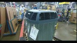 How It's Made TRANE - AC Plus Heating and Cooling Service Repair in Middle TN