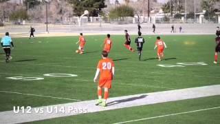 Landry Chisteckoff #26 Heat FC 04 ET