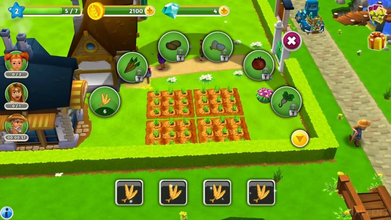 New Farming Games For Android Of