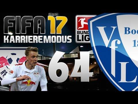 FIFA 17 Karrieremodus | Part 64 | Bundesliga - 10. Spieltag | RB Leipzig