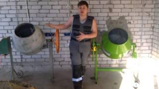 видео Купить Бетоносмеситель СБР-120А.3 в Барнауле