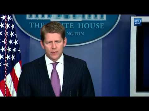 White House Says Snowden Should Return To U.S. For Trial