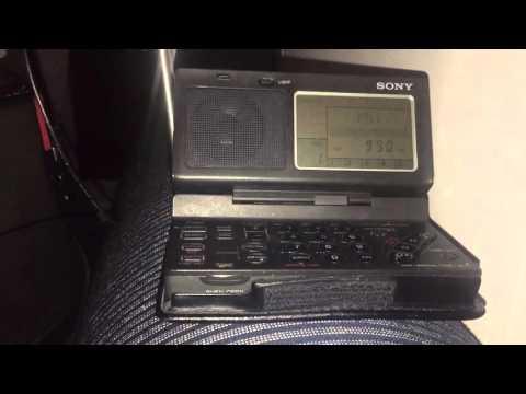 MW DX from Tel Aviv: Radio Sawa, 990 kHz, Cyprus
