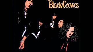 The Black Crowes, Shake Your Money Maker (1990),  Hard to Handle