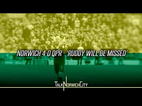 NORWICH 4-0 QPR -