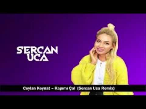 Ceylan Koynat - Kapımı Çal (Sercan Uca) remix