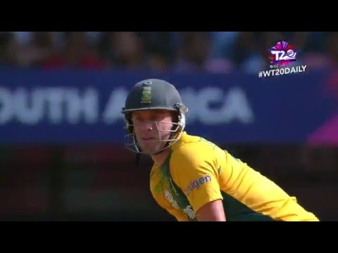 ICC World Twenty20 daily - Episode 14
