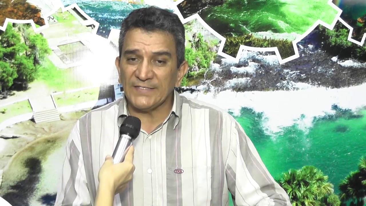 Função do assessor parlamentar é representar o vereador, explica Milton Soares