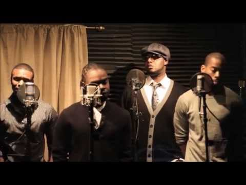 A Song For Mama -  Boyz II Men Mother's Day (AHMIR cover)