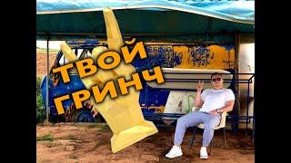 День рожденя Кипр 2020 Кошачий рай Тест видео