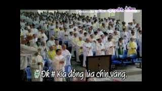 Lời Cầu Cho Ơn Gọi (CN4PS) - demo - http://songvui.org