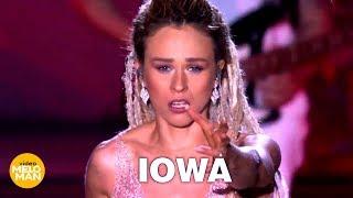 IOWA - Я тебе не верю  (Full HD, Live 2017)