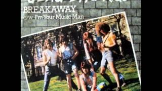 Dead end Kids - Breakaway (1977)