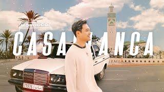 [8.99 MB] Hành Trình Morocco - Phần 1: Khám Phá Casablanca Thơ Mộng, Lãng Mạn - Quang Vinh Passport