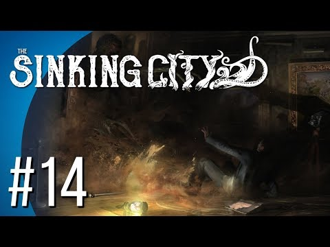 The Sinking City #14