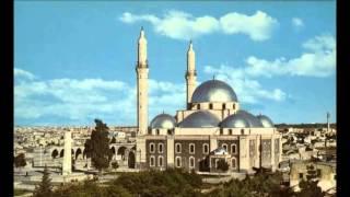 أحبك يا ربي - ربي هذا القلب - يا نبي سلام عليك -المنشد السوري نور الدين خورشيد