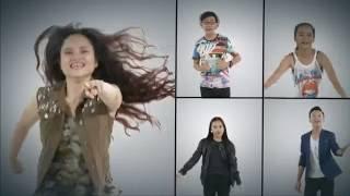 MASHUP MỖI NGÀY TÔI CHỌN MỘT NIỀM VUI - MY KOOL VIỆT NAM | SOUL CLUB | OFFICIAL MV