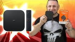 XIAOMI MI BOX S 📺 TV-Box mit Android TV? [Review, Technik, German, Deutsch]