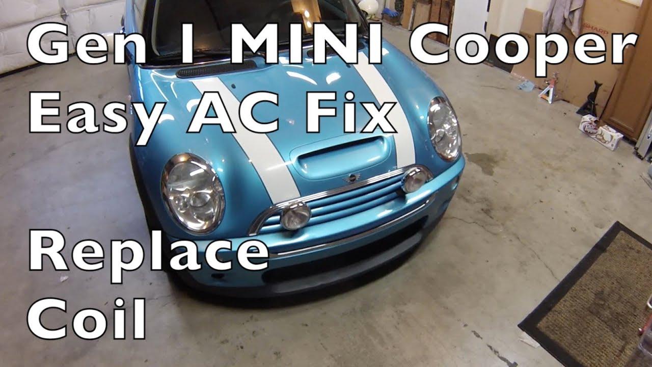 mini cooper  [ 1280 x 720 Pixel ]