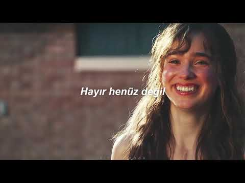Andy Grammer - Don't Give Up On Me (Five Feet Apart) Türkçe Çeviri