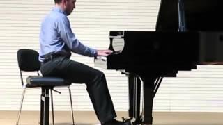 Etude Op. 10, no. 12 Revolutionary- Chopin (Sabas Yagüe)