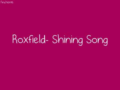 Roxfield - Shining