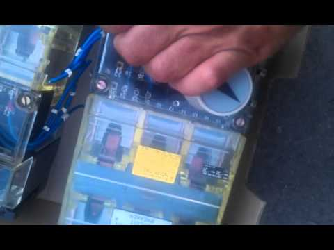 Details about  /MOELLER CIRCUIT BREAKER 3-POLE NZM7-80B