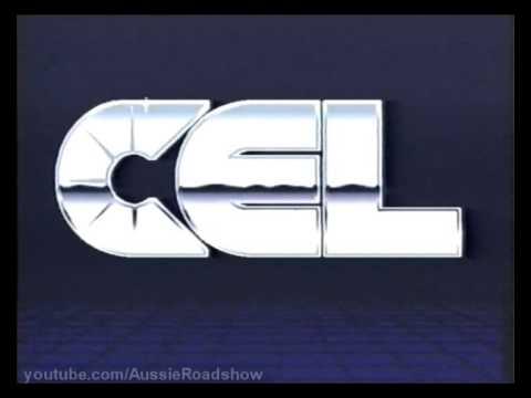 Communications & Entertainment Limited Idents [Aust / NZ]