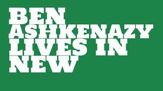 How rich is Ben Ashkenazy?