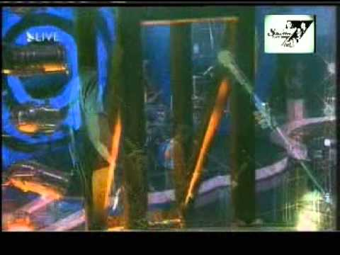 SHEILA ON 7 - Lihat, Dengar, Rasakan (Live : Star On Stage - 2005 )