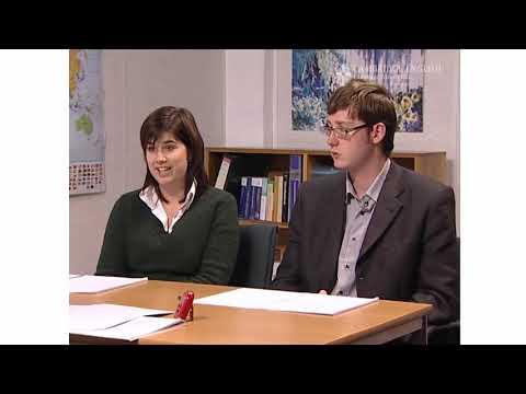 Commentary For BEC Higher Speaking Exam