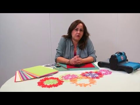HOW TO MAKE DOILIES USING DIES | PAPERCRAFT TUTORIAL