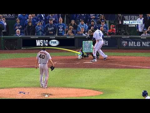 2014 World Series Game 7 - Giants Vs. Royals