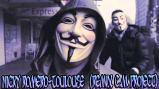 Nicky Romero   Toulouse Remix (C.M PROJECT)