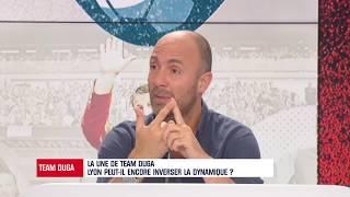 """Duga flingue l'OM : """"Marseille a dit adieu à son projet, à son football et maintenant à L'Europe"""""""