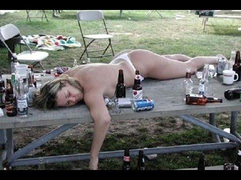 Женский пивной алкоголизм симптомы - YouTube
