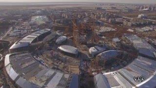 EXPO 2017 (Астана Казахстан Astana Kazakhstan)