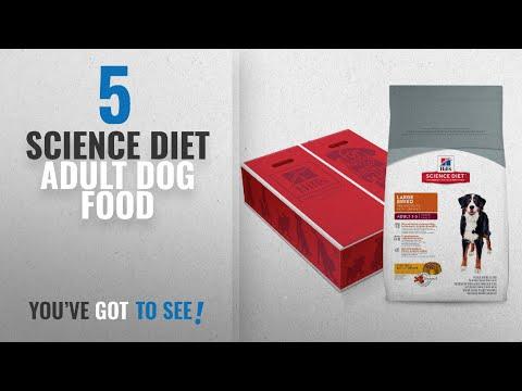 Hills science diet mature
