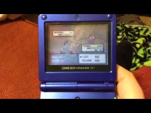 Pokémon Versione Rubino | Game Boy Advance | Giochi | Nintendo