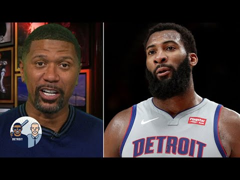jalen-rose's-takeaways-from-andre-drummond's-30-20-opening-night-performance-|-jalen-&-jacoby